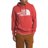 The North Face Men's Half Dome Pullover Hoodie - Large - Sunbaked Red
