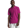 The North Face Men's Plaited Crag Polo Shirt - Small - Wild Aster Purple Heather