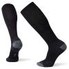 Smartwool Men's Compression Light Elite Over The Calf Sock - Large - Charcoal