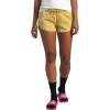 The North Face Women's Class V Mini 2.5 Inch Short - Large - Bamboo Yellow Floral Block Print