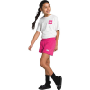 The North Face Girls' Logowear 3 Inch Short - Large - Mr. Pink
