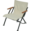 Snow Peak Low Chair Luxe