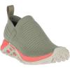 Merrell Women's Range Laceless AC+ Shoe - 10.5 - Lichen