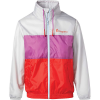 Cotopaxi Unisex Teca Vista Full Zip Jacket - Women's Medium/Men's Small - Ping Pong