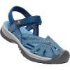 Keen Women's Rose Sandal - 5.5 - Blue Opal / Provincial Blue