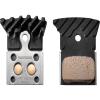 Shimano L04C Metal Disc Brake Pads