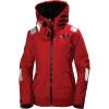 Helly Hansen Women's Aegir Race Jacket - Large - Alert Red