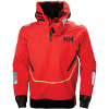 Helly Hansen Men's Aegir Race Smock - Large - Alert Red