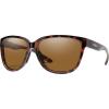 Smith Monterey ChromaPop Polarized Sunglasses - One Size - Tortoise/ChromaPop Polarized Brown