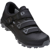 Pearl Izumi Men's X-Alp Summit Shoe - 44 - Black/Black