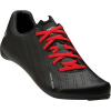 Pearl Izumi Men's Tour Road Shoe - 46 - Black/Black