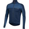 Pearl Izumi Men's Interval Thermal Jersey - Medium - Navy/Dark Denim