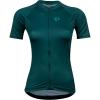 Pearl Izumi Women's Interval Jersey - Medium - Pine/Alpine Green Deco