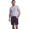 Faherty Men's All Day Short - 34 - Charcoal
