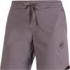 Mammut Women's Camie Shorts - 6 - Shark