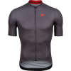 Pearl Izumi Men's Attack Jersey - Medium - Phantom/Black Triad