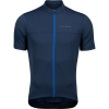Pearl Izumi Men's Quest Jersey - Small - Navy/Lapis