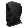 The North Face Fleece Hood - Large / XL - TNF Black