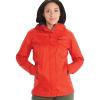 Marmot Women's PreCip Eco Jacket - Medium - Victory Red
