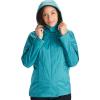 Marmot Women's PreCip Eco Jacket - Small - Enamel Blue
