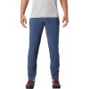 Mountain Hardwear Men's Chockstone Pull On Pant - Large Short - Zinc