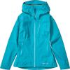 Marmot Women's Knife Edge Jacket - Small - Enamel Blue