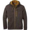 Outdoor Research Men's Flurry Jacket - Small - Grizzly Brown