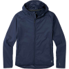 Smartwool Women's Merino Sport Ultra Light Hoodie - Large - Deep Navy