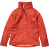 Marmot Women's PreCip Eco Jacket - Small - Picante
