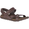Merrell Women's Around Town Chey Backstrap Sandal - 7 - Bracken