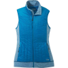 Outdoor Research Women's Melody Hybrid Vest - Small - Celestial Blue