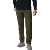 Mountain Hardwear Men's Cederberg Pant - 34x30 - Ridgeline