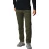 Mountain Hardwear Men's Cederberg Pant - 34x34 - Ridgeline