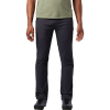 Mountain Hardwear Men's Ap-5 Pant - 38x32 - Dark Storm
