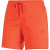 Mammut Women's Camie Shorts - 8 - Poinciana