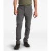 The North Face Men's Paramount Active Convertible Pant - 33 Short - Asphalt Grey