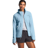 The North Face Women's Canyonlands Full Zip Jacket - Medium - Angel Falls Blue