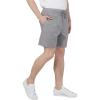 Tentree Men's Joshua Hemp 7 Inch Short - Large - Gargoyle Grey