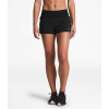The North Face Women's Flight Better Than Naked 3.5 Inch Short - Large - TNF Black