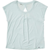 Marmot Women's Theia SS Top - Large - Hazy Afternoon