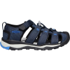 Keen Youth Newport NEO H2 Sandal - 6 - Blue Nights / Brilliant Blue