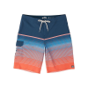 Billabong Men's All Day Stripe Pro Boardshort - 32 - Neon Melon
