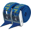 NRS 1 Inch Heavy-Duty Straps- 4 Pack