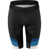 Louis Garneau Men's Aero Tri 10.5 Inch Short - XS - Wave Blue