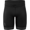 Louis Garneau Men's Sprint Tri 8 Inch Short - XXL - Black