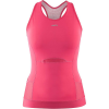 Louis Garneau Women's Sprint Tri Tank - XS - Pink Pop