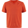 Louis Garneau Juniors' HTO Jersey - Small - Rooibos