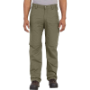 Carhartt Men's Force Extremes Convertible Pant - 38x30 - Burnt Olive