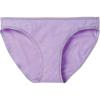 Smartwool Women's Merino 150 Bikini - XL - Cascade Purple