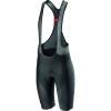 Castelli Men's Free Aero Race 4 Bibshort - XL - Dark Grey